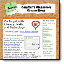 Candler's Classroom Connections