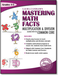 Mastering Math Facts