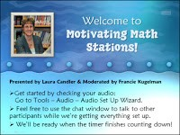Motivating Math Stations