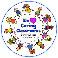Caring Classroom Contests