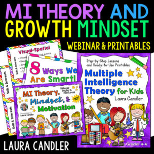 MI Theory & Growth Mindset Webinar Bundle