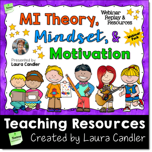 MI Theory, Mindset, and Motivation Webinar Pack