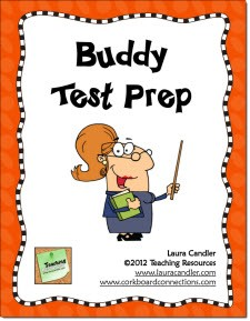 Buddy Test Prep Freebie