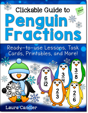 Clickable Guide to Penguin Fractions