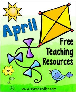 April Freebies