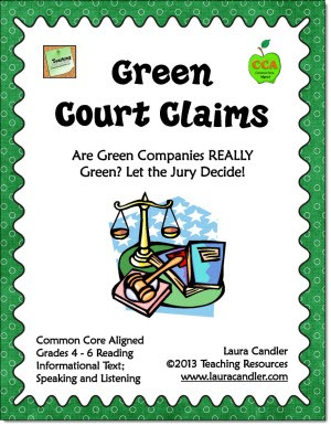 Green Court Claims