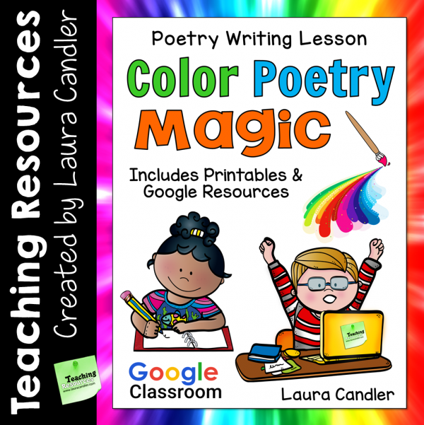 Color Poetry Magic