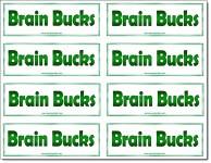 Brain Bucks