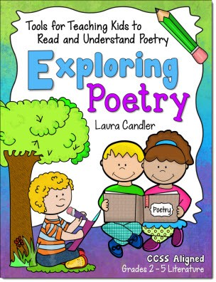 Exploring Poetry: Teaching Kids to Read and Write Poetry