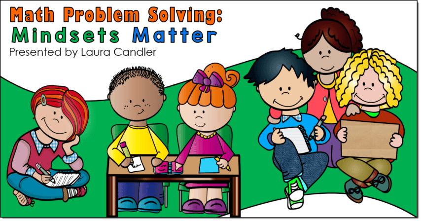 Math Problem Solving: Mindset Matters
