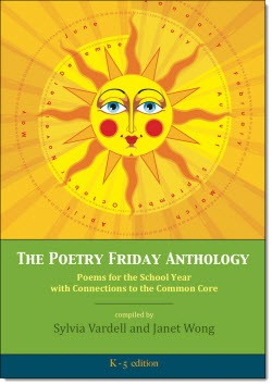 Poetry Friday Anthology