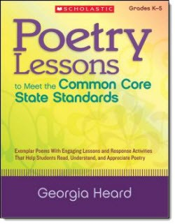 Poetry Lessons to Meet Common Core State Standards