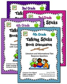 Talking Sticks Mini Pack