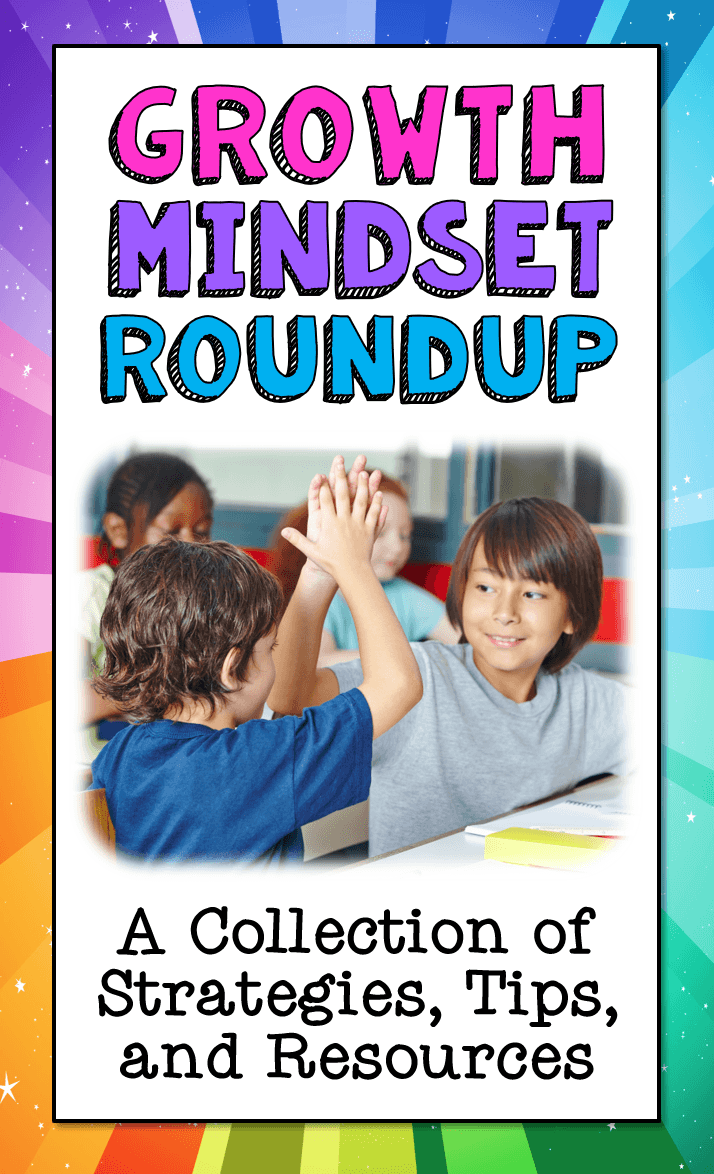 Multiple intelligence theory and growth mindset are powerful tools for boosting achievement, especially when implemented together. Read this post to learn how to help your students discover their own strengths so they can use those skills to overcome challenges. Growth mindset and MI theory freebies included!