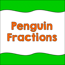Penguin Fractions